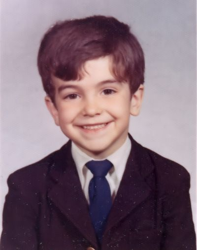 David_Power_Kindergarten